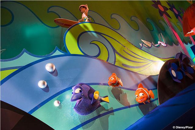 [Tokyo Disney Resort] Le Resort en général - le coin des petites infos - Page 14 X8