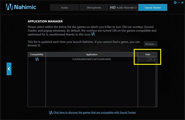 Pubg Turn Off Hdr: Disable Nahimic Sound Tracker For PUBG Anti-Cheat System