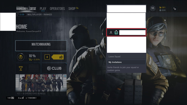 Selling] 🥊 YouStoleMyTv's RB6  BOOSTING SERVICE SELF PLAY FAST