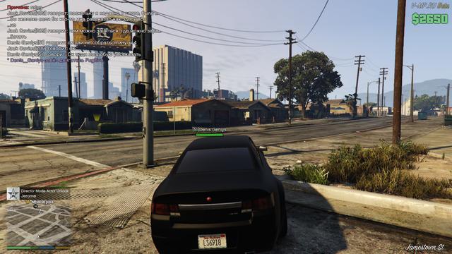 Grand Theft Auto V Screenshot 2018 01 17 19 47 05 00