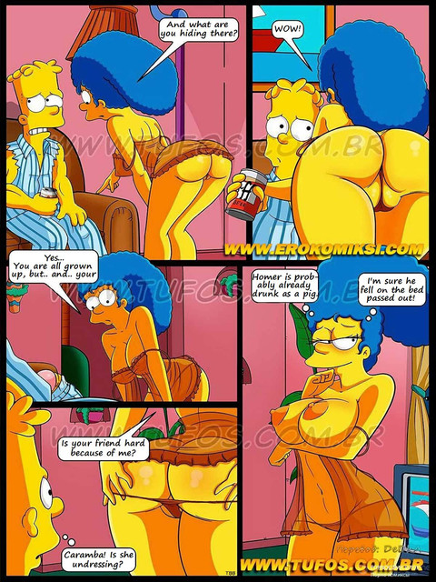 The_Simpsons_Football_and_Beer_Part_1_5