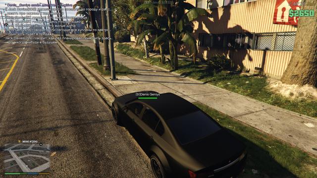 Grand Theft Auto V Screenshot 2018 01 17 19 49 44 45