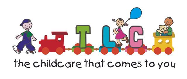 TLC logo strapline