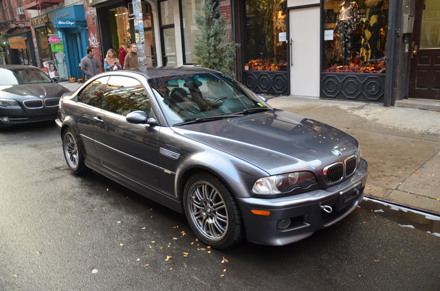 02 BMW E46 M3 Coupe $11k New York - Pelican Parts Forums