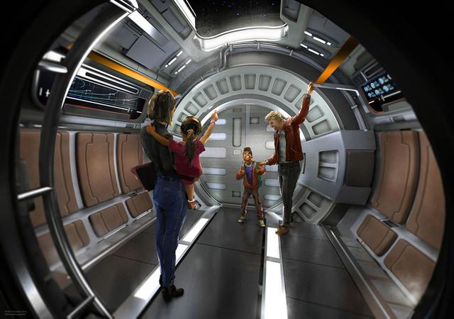 [Walt Disney World] Star Wars: Galactic Starcruiser (2021)  - Page 2 Ws1