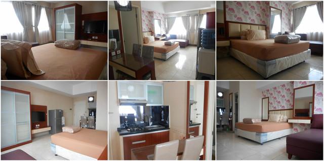 Jual Sewa  For Rent  Apartemen Seasons City 2br Harian Bulanan Tahunan Full Furnish