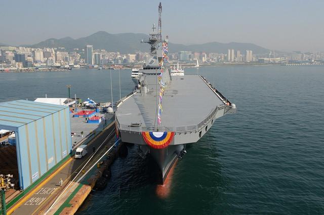 Fuerza Naval SudCoreana -  Naves, submarinos, lanchas misileras y conexos COREASUR_PORTAHELO_DODKO