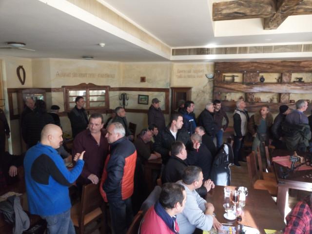 Сбирка в Стара Загора на 27.01.2018 P80127_110644