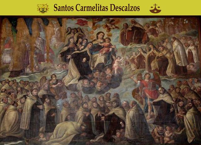 santoscarmelitas