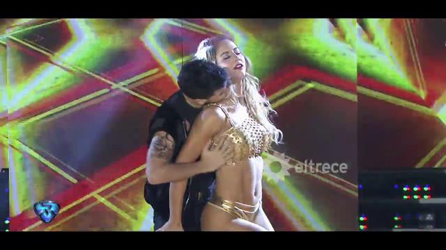 Flor Vigna B2017 Reggaeton2503