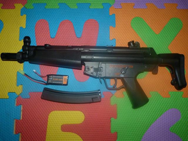 JG MP5 J 1