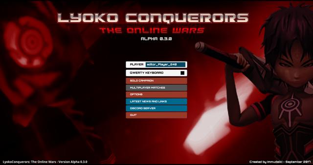 Lyoko Conquerors Alpha 0 3 0 2017 261 19 58 5848 58 398