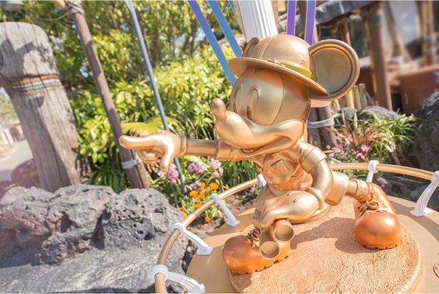 [Tokyo Disney Resort] 35th Anniversary : Happiest Celebration ! (du 15 avril 2018 au 25 mars 2019) - Page 4 Td5