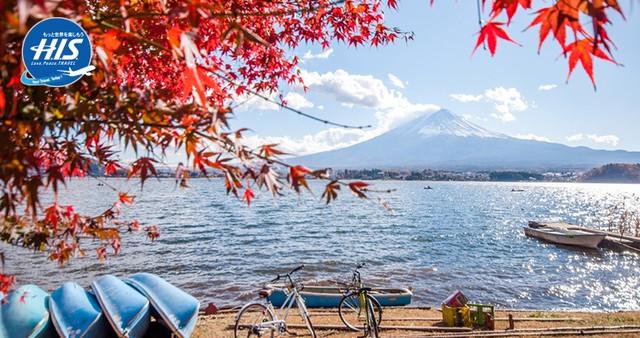 4 Alasan Buat Gan Sist Mengapa Musim Gugur Menjadi Waktu Yang Tepat Untuk Traveling