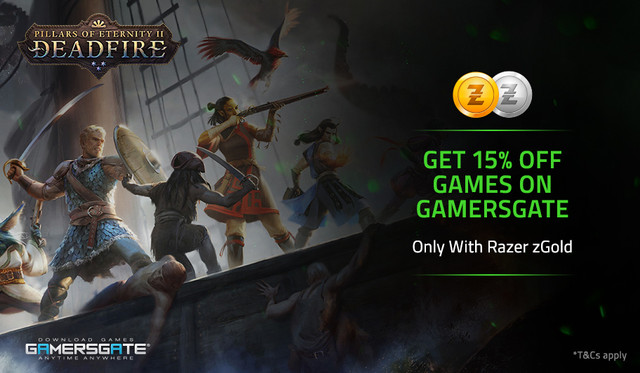 GamersGate - PoE
