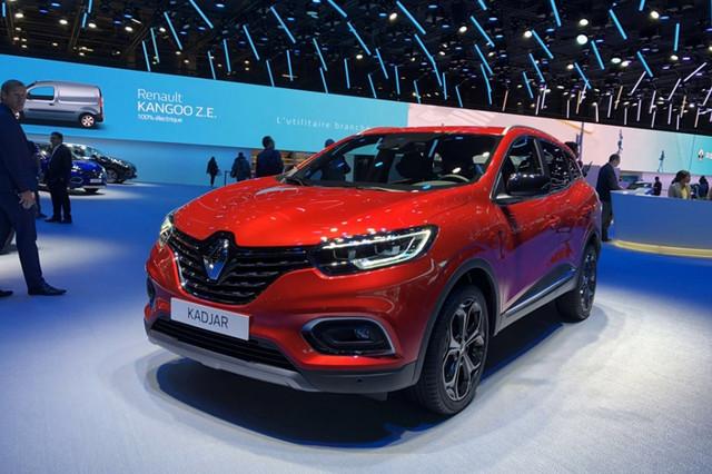 2018 - [Renault] Kadjar restylé  - Page 16 M2