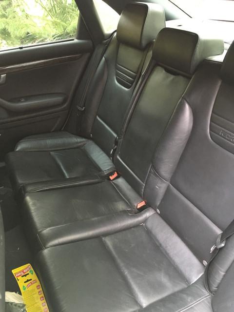 vwvortexcom   black leather recaro seats front  rear