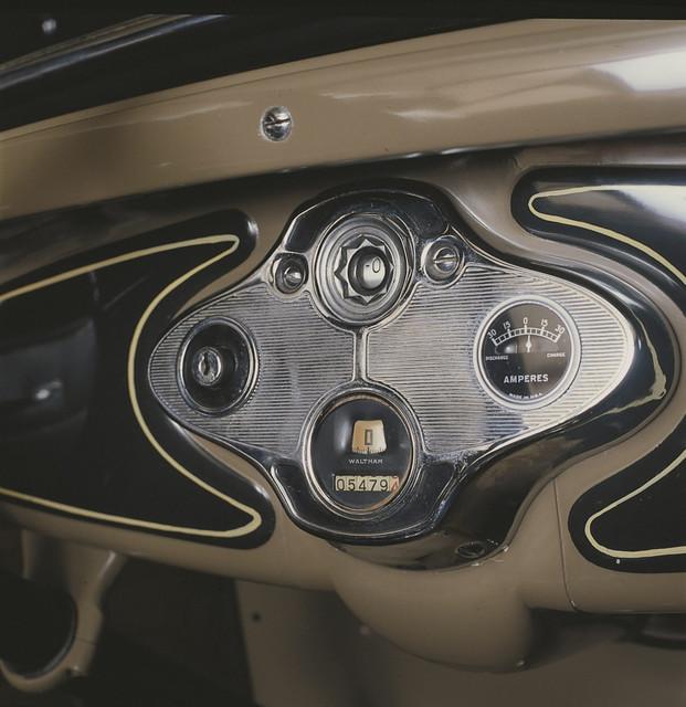 [Pilt: 1931_Ford_Model_A_Deluxe_Phaeton_dash.jpg]
