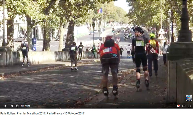 pave s paris 42 K OCT 2017