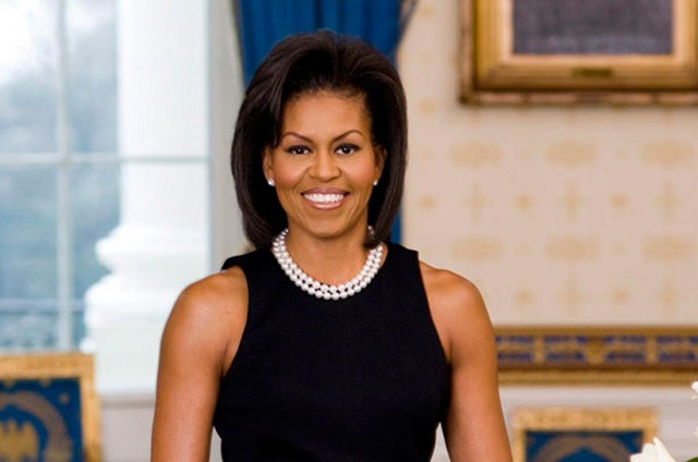 10_Michelle_Obama