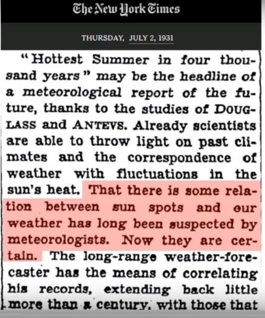 NYT July 1931