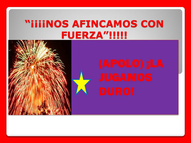 """¡¡***(((EXPLOTA AL BANQUERO """"EN LA RINCONADA)))*** """"CON ESTOS COHETES"""" ((CLICK))!! APOLO11"""