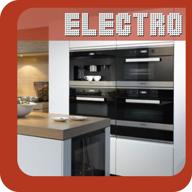 Home appliances in Gran Canaria. Official distributor MIELE