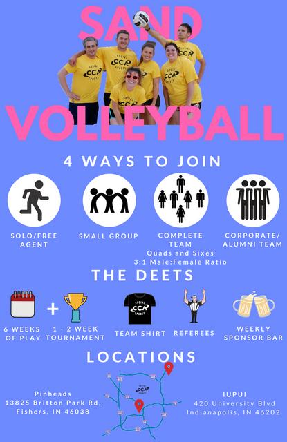 Sand_Volleyball