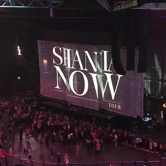 shania nowtour dublin092618 2