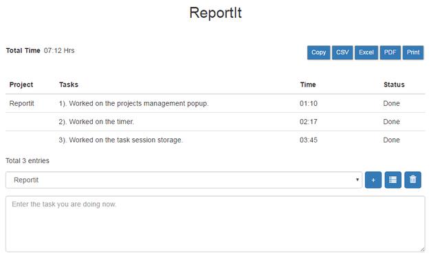 ReportIt 1.4.0 Download