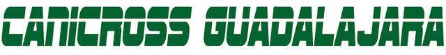 Canicross_Guadalajara_logo