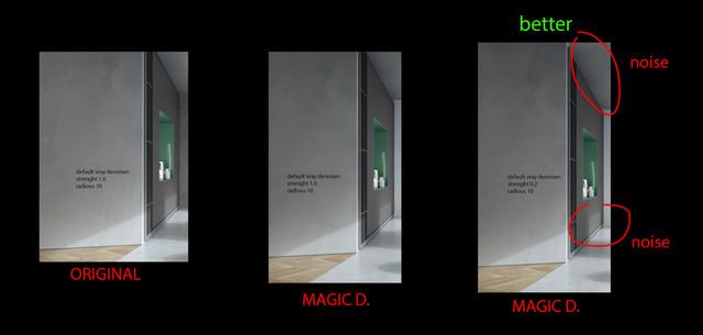 Vray Next 4 3dsMax | MagicDongle – Page 2 – CGICommunity