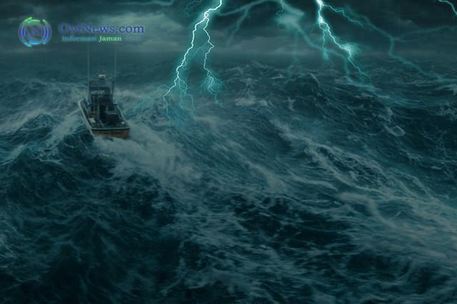 Mengungkap Misteri Tentang Segitiga Bermuda