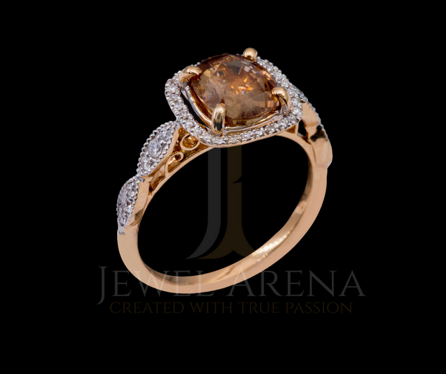 Jewel Arena Rings