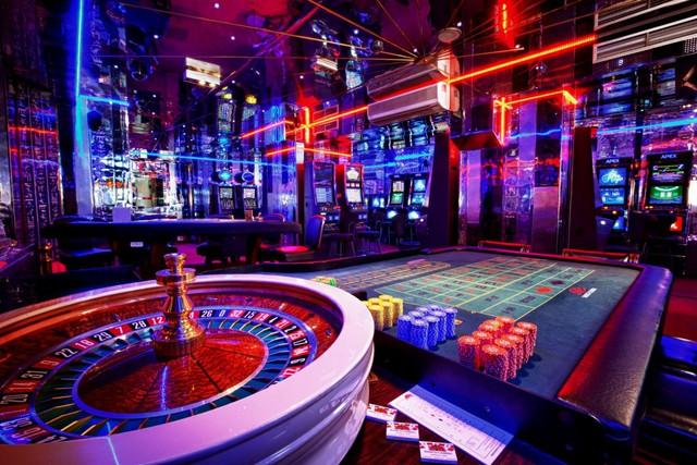 Игорный бизнес в Украине - когда легализуют азартные игры