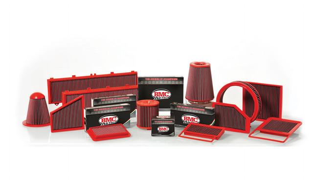 Filtro Aria BMC SPORTIVO FIAT PANDA III HP 75-90 0.9 TWINAIR TURBO  FB703//20