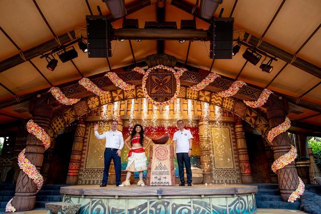 [Hong Kong Disneyland Resort] Moana : A Homecoming Celebration (25 mai 2018) W861