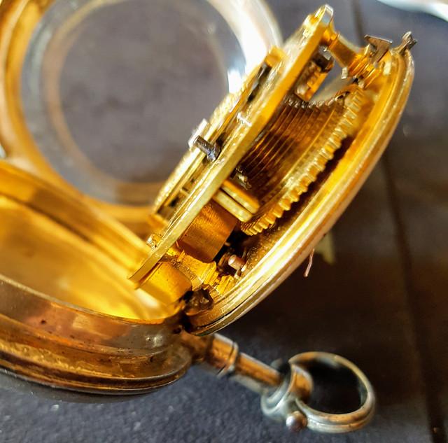 Cherche horloger pour réparation montre XVIIIe siècle 20180517_150614