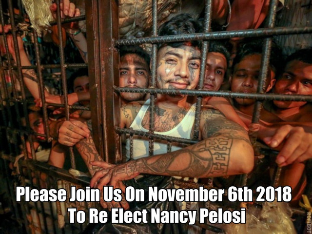 MS13 Needs Your Votes