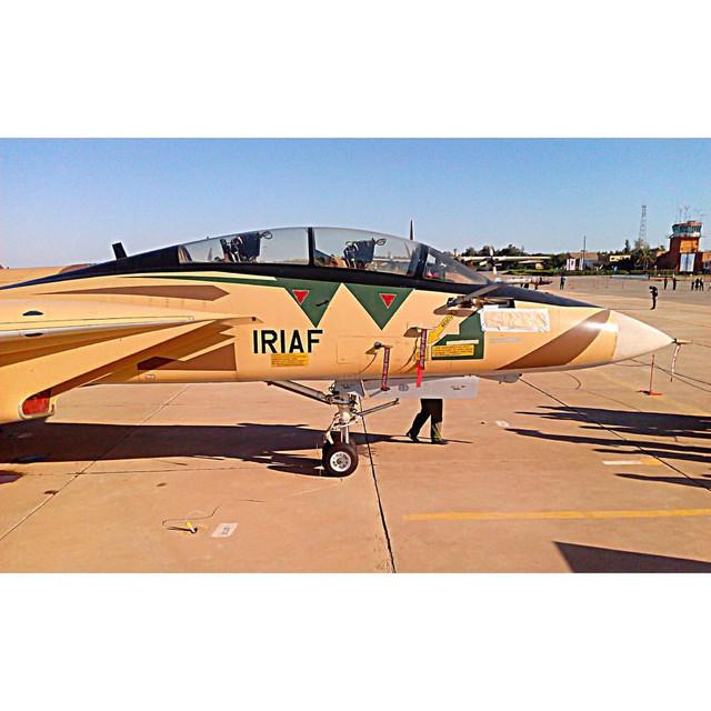 iran air force 20180124 0001