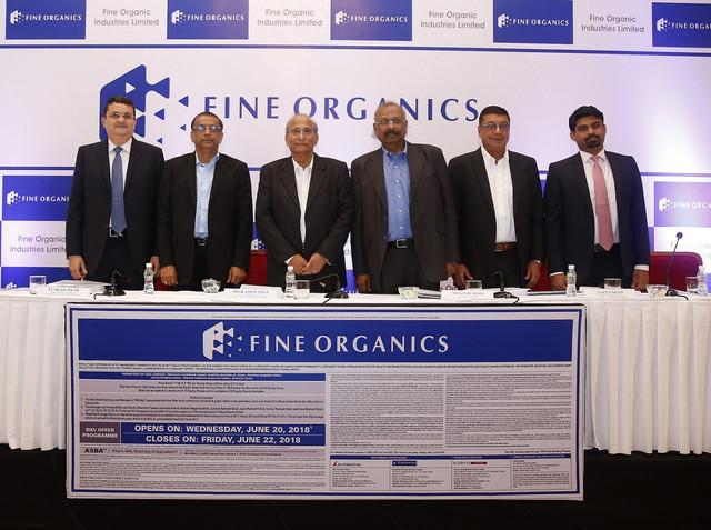 Fine Organic