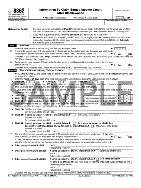 form 8862 sample