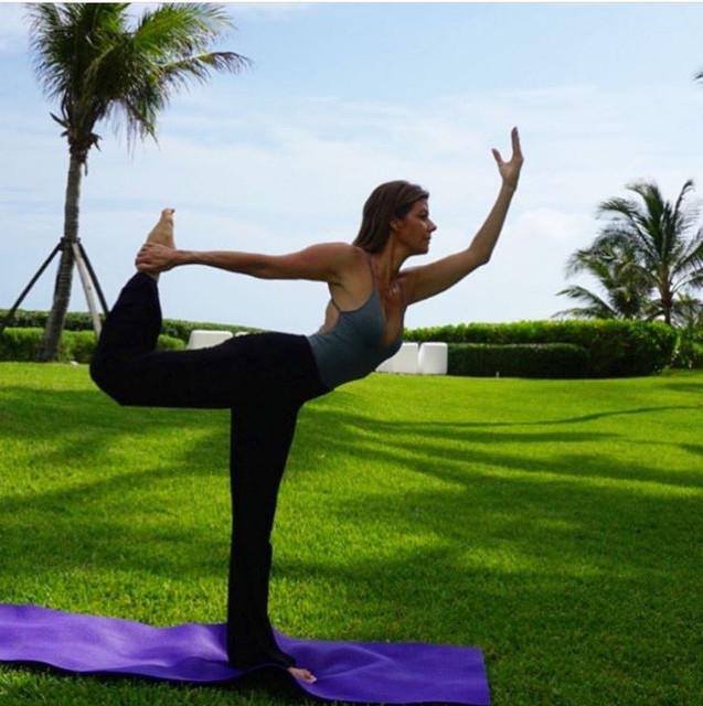 Fabiana Scaranzi Yoga