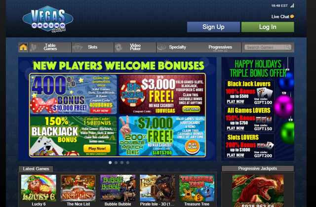 Live Bingo Online Casinos For US Players
