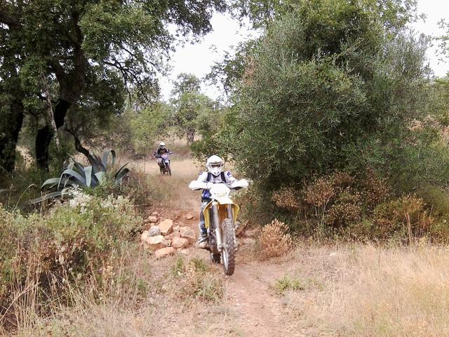 Portugal sur trail 16 Foto0800