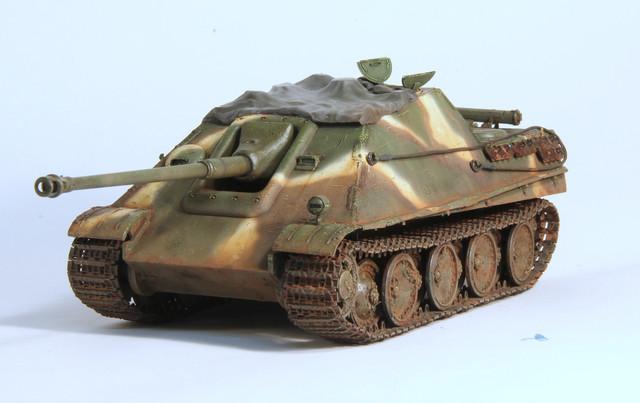 jagdpanther - Jagdpanther Tamiya (char fini) 1/35 - Page 2 IMG_3042
