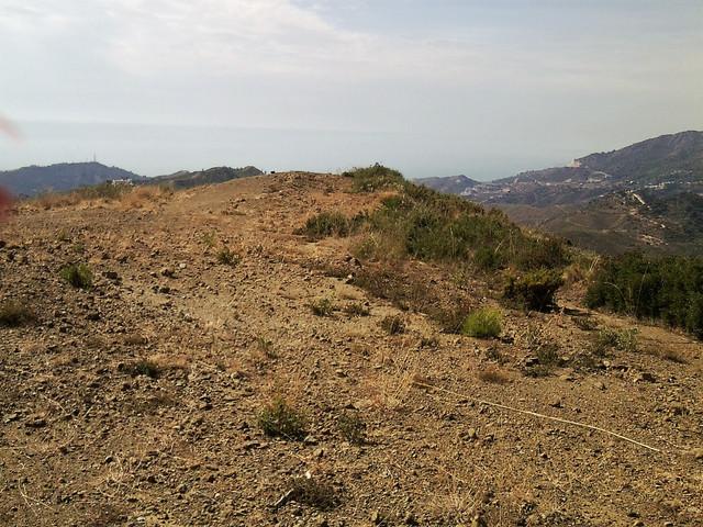 Trail extremo a Ojen Foto5538