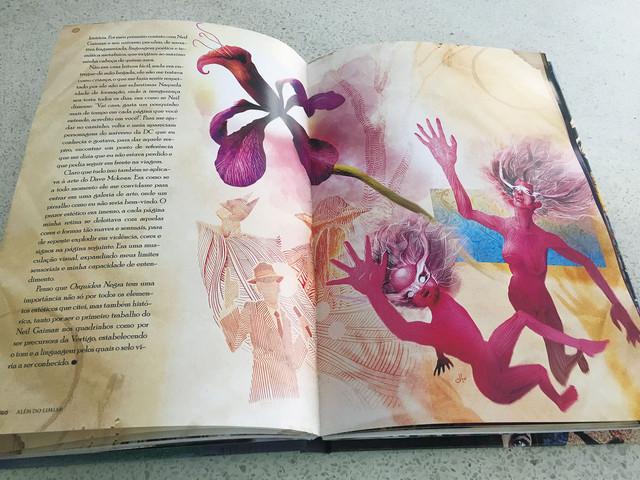 Orquidea Negra Texto Felipe Folgosi