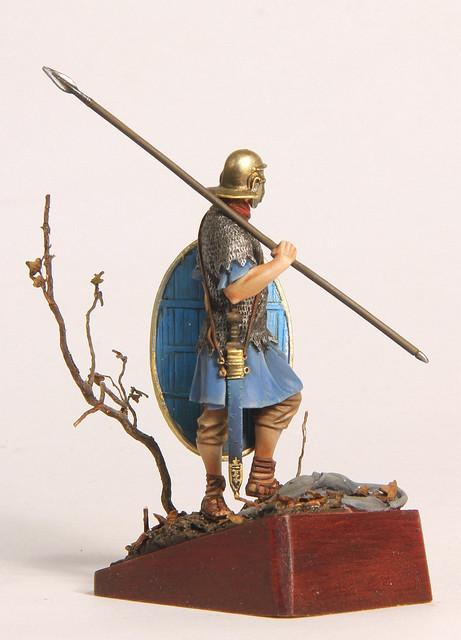 Auxilliaire Romain 1er siècle après JC (54mm) IMG_3062