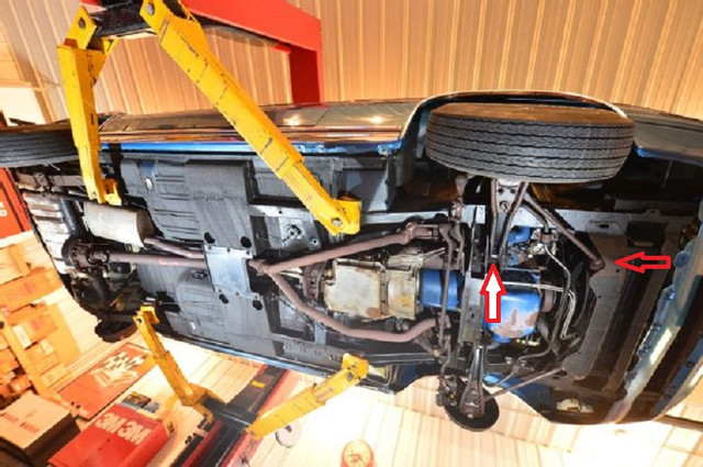[Image: 1973_ford_mustang_undercarriage.jpg]